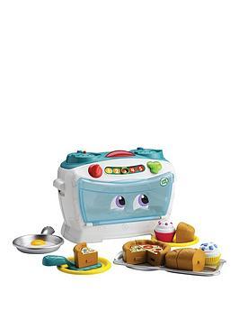 LeapFrog Leapfrog Number Loving Oven Picture