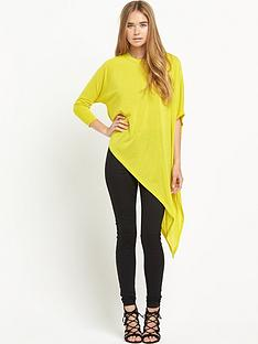 river-island-lightweight-asymmetric-top