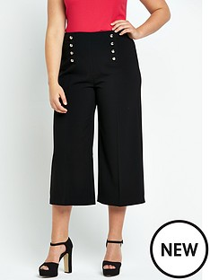 so-fabulous-button-front-cropped-wide-leg-trousers