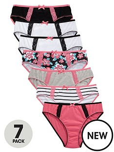 freespirit-girls-floral-colour-and-stripe-briefs-7-pack
