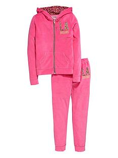 freespirit-girls-la-dreams-velour-tracksuit