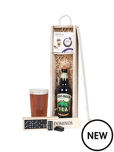 traditional-ale-with-dominos-amp-chocolates