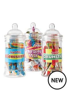 swizzles-swizzells-variety-mix-set-of-3-sweet-jars