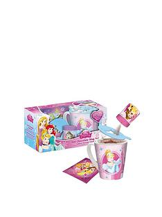 disney-princess-hot-chocolate-mug-gift-set
