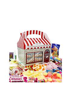 personalised-old-fashioned-sweet-shop