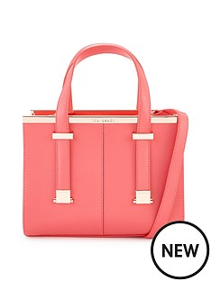 ted-baker-crosshatch-leather-tote-bag