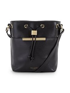 ted-baker-leather-bucket-bag
