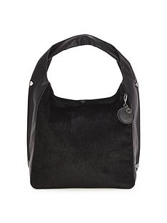 nica-macy-textured-hobo-shoulder-bag