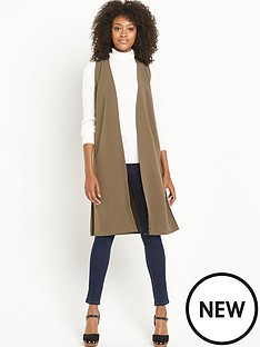 definitions-definitions-sleeveless-longline-duster-jacket