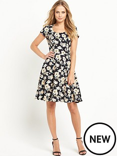 south-textured-printed-dress