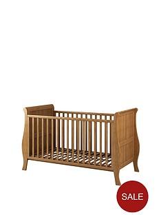 kub-sleigh-cot-bed