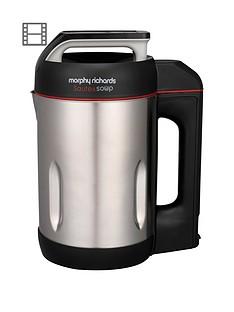 morphy-richards-501014-saute-amp-soup-maker