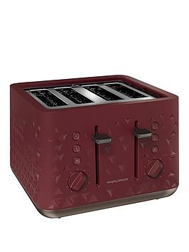 morphy-richards-248103-prism-toaster-merlot