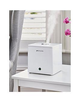 Bionaire Buh003 Cube Compact Humidifier