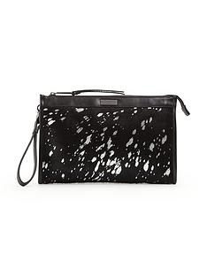 love-my-soul-textured-clutch-bag