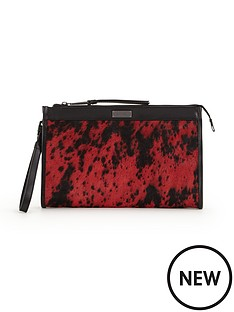love-my-soul-love-my-soul-textured-clutch-bag