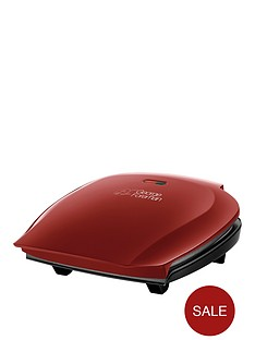 george-foreman-18872-5-portion-grill-red