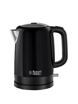 russell-hobbs-20613-canterbury-kettle-black