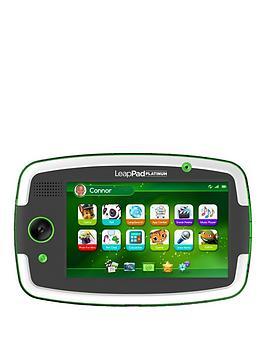 leapfrog-leappadnbspplatinum-green