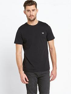 fred-perry-crew-necknbspt-shirt