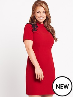 coleen-long-sleeve-embroidered-dress