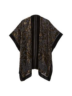 devore-kimono-cape