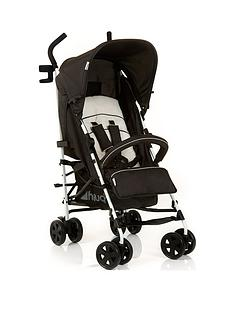 hauck-speed-pushchair