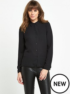 v-by-very-lace-back-blouse