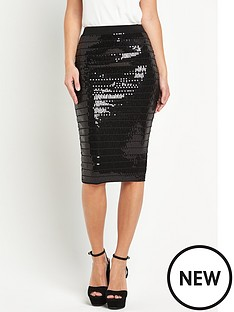 v-by-very-jersey-sequin-pencil-skirt