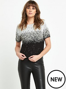 v-by-very-all-over-ombre-sequin-top