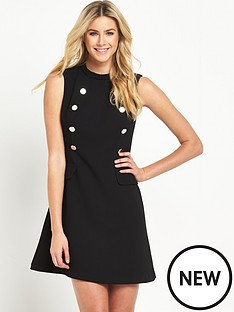 oasis-60s-a-line-shift-dress