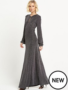 warehouse-70s-metallic-statement-maxi