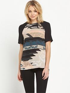 warehouse-tapestry-landscape-print-t-shirt