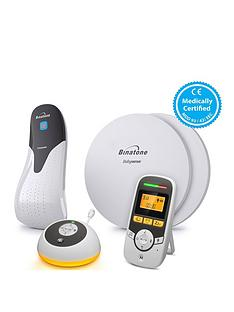 motorola-baby-monitor-mbp161nbspbundle