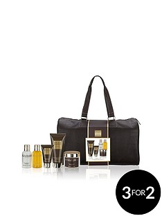 baylis-harding-mens-black-pepper-amp-ginseng-weekend-bag