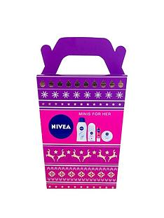 nivea-mini-set-for-her