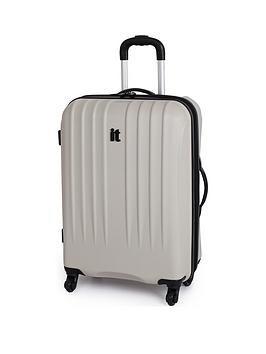 It Luggage Single Expander 4W Medium Case