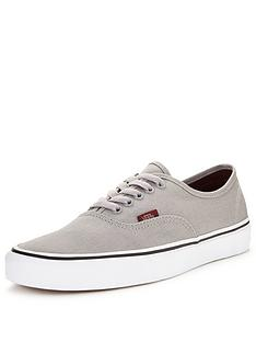 vans-authentic-mens-plimsolls