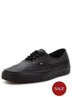 vans-authentic-decon-leather