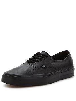 vans-authentic-decon-leather