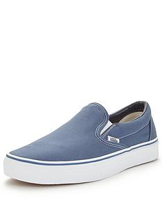vans-classic-slip-on-trainers