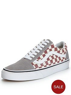 vans-old-skool-50th-anniversary-checkerboard-mens-trainers
