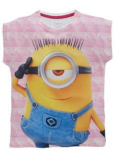 minions-girls-cupcake-t-shirt