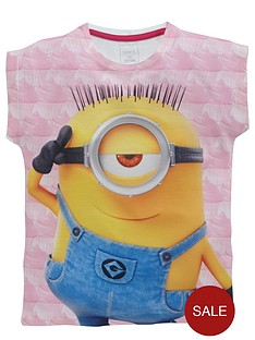 minions-girls-cupcake-t-shirt