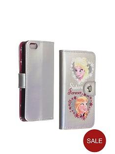 vmc-frozen-iphone-55s-case