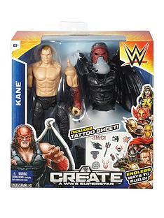 wwe-customise-a-superstar-kane