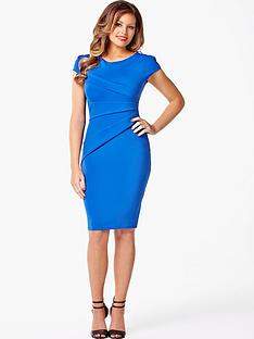 jessica-wright-vicky-cap-sleeve-bodycon-dress