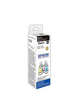 epson-t6641-black-ink-bottle-70ml