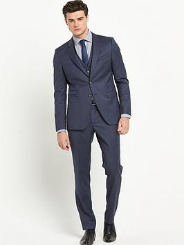 Tommy Hilfiger Tommy Hilfiger Rebel Mens Suit Jacket