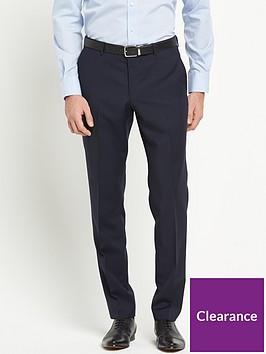 tommy-hilfiger-steel-suit-trouser